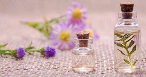 Aroma Oasa ~ Aromatherapie mit ätherischen Ölen