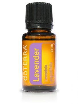 100% reines Lavendelöl von dōTERRA® - Ätherische Öl vom Lavendel