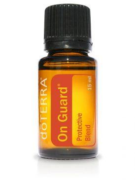 Ätherisches Öl OnGuard® - schützende Ölmischung für das Immunsystem